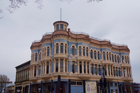 Hastings Building
