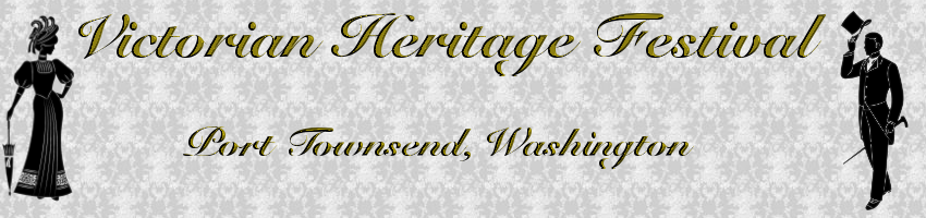 Victorian Heritage Festival